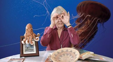 Donna Haraway: Storytelling for Earthly Survival
